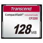 Transcend Compact Flash CF220I 128MB