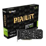 Palit GeForce GTX 1060 Dual Fan 3GB GDDR5