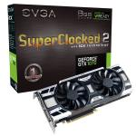 EVGA GeForce GTX 1070 SC2 Gaming iCX 8GB GDDR5