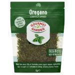 Gourmet Fresh Produce Oregano Lightly Dried 5g