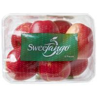 Fresh Produce Apples Sweet Tango prepacked 8pk