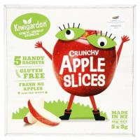 Kiwigarden Apples Slices 45g
