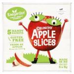 Apples Slices prepacked 45g