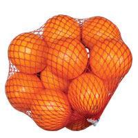 Fresh Produce Oranges Navel prepacked 1.5kg