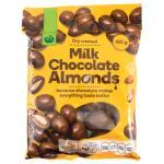 Countdown Chocolate Almonds Milk Choc 180g