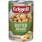 Edgell Beans Butter 400g