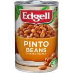 Edgell Beans Pinto 400g