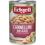 Edgell Beans Cannelini 400g