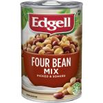 Edgell Beans Four Bean Mix 400g