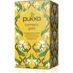 Pukka Herbal Tea Turmeric Gold 20ea