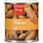 Greggs Ground Turmeric 100g