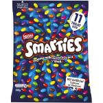 Nestle Smarties Chocolates Fun Pack  140g