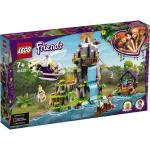 LEGO Friends Alpaca Jungle Rescue 41432