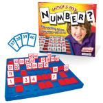 What\'s My Number? Game