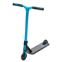 TRIAD DELINQUENT MINI SCOOTER - BLACK TEAL