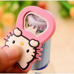 Hello Kitty Rilakuma Cute Silicon Bottle Opener