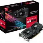 Asus Radeon RX 560 Strix OC 4GB GDDR5