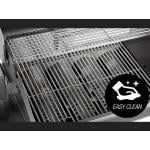 Longhorn Stainless Steel Grid for 5 Burner