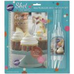 Wilton Wilton Shot Tops Cupcake Recipe Kit 71874