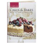 Lakeland Cakes and Bakes Book 19276