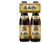 Leffe Craft Beer Blonde 330ml bottles 4pk