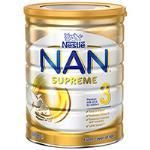 Nestle Nan Supreme Toddler Formula Stage 3 800g