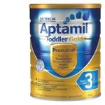 Aptamil Gold+ + + Stage 3 Toddler From 1 Year Formula 900g