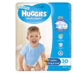 Huggies Ultra Dry Crawler Girl Nappies 6-11kg Size 3 jumbo pack 90pk