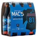 Mac's Interstate Craft Beer 330ml bottles 6pk