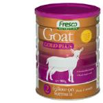 Fresco Gold Plus Specialty Formula Goats Milk From 6 Months 900g
