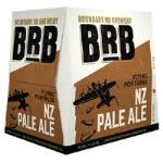 Boundary Road Brewery Pale Ale Flying Fortress 330ml bottles 12pk