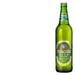 Tsingtao Lager Bottle each 640ml