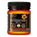 Go Healthy Go Manuka Honey UMF5+ (MGO 80+) $35.90 500gm