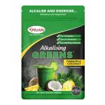 Morlife Alkalising Greens Pineapple & Coconut 300gm
