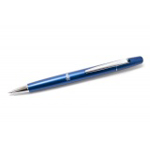 Pilot FriXion Clicker Biz Gel Ink Pen 0.5mm -Blue Body