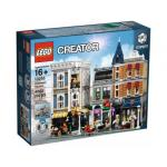 LEGO Creator Lego Assembly Square 10255