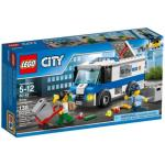 LEGO City Money Transporter 60142