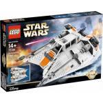 LEGO Star Wars Lego Snowspeeder 75144