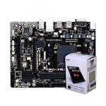 AMD A4-7300 + Gigabyte F2A68HM-S1