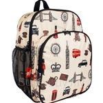 ab New Zealand Toddler Backpack (London Iconic) - AB-TBP-LHR