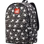 ab New Zealand Kids Canvas Backpack (Milky Stars) - AB-KBP-MS