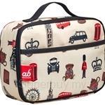 ab New Zealand Lunch Bag (London Iconic) - AB-LB-LHR
