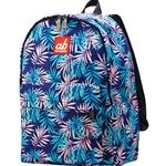 ab New Zealand Kids Canvas Backpack (Tropical Palm) - AB-KBP-TP