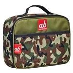 ab New Zealand Lunch Bag (Woodland Half Camo) - AB-LB-WHC