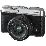 Fujifilm X-E3 + 15-45