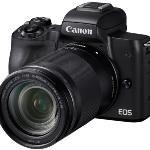 Canon EOS M50 + 18-150