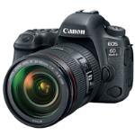 Canon EOS 6D Mark II + 24-105/4 L IS II USM