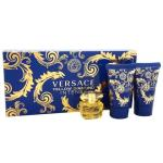 Versace Yellow Diamond Intense EDP 5ml Womens 3pcs