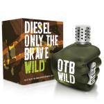 Diesel Only The Brave Wild EDT 200ml
