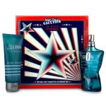 Jean Paul Gaultier Le Male Terrible EDT 75ml Mens 4pcs